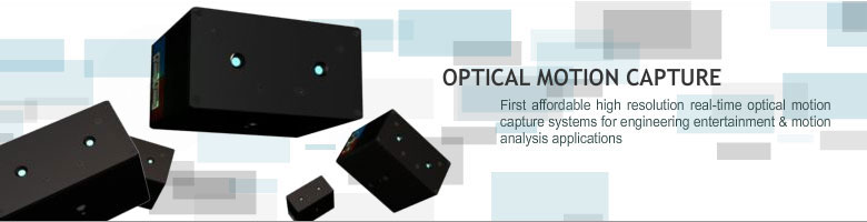 Optical Motion Capture