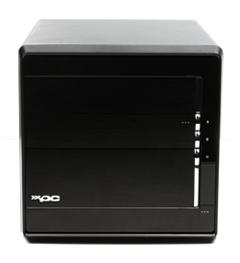 Motion Capture Compact Desktop Server