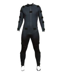 phasespace motion capture suit