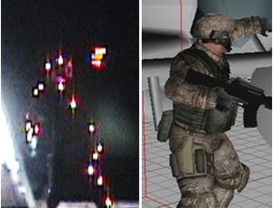Motion Capture Before-After