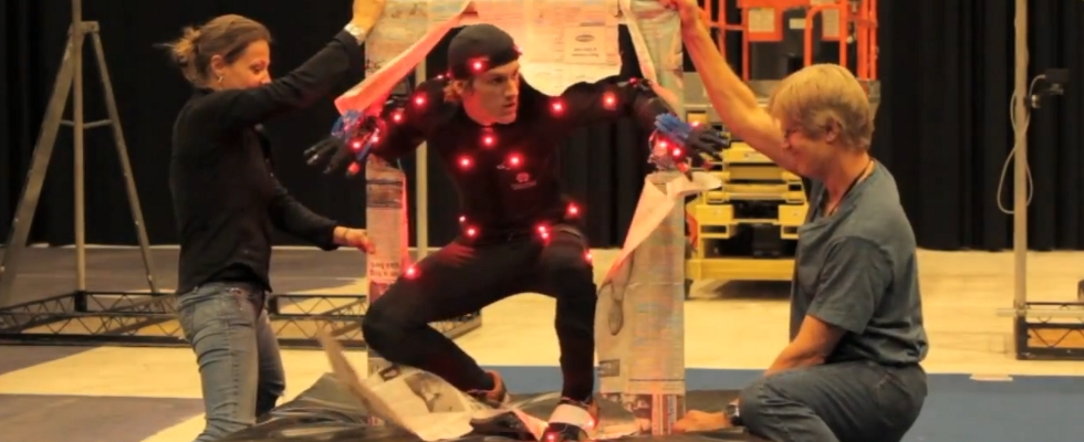 PhaseSpace Motion Capture
